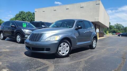 2008 Chrysler PT Cruiser for sale at Sedo Automotive in Davison MI