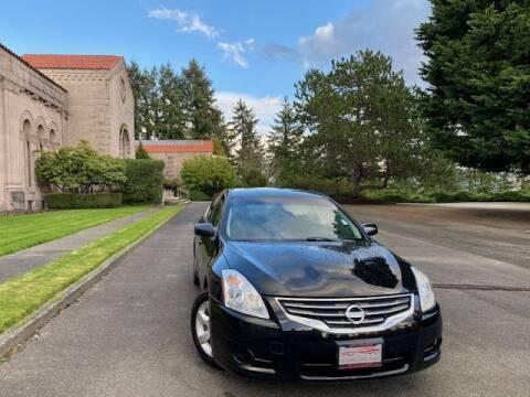 2012 Nissan Altima for sale at EZ Deals Auto in Seattle WA