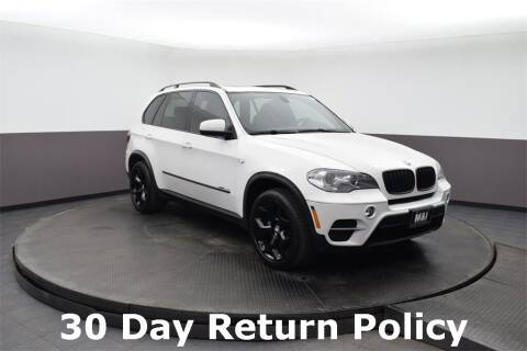 2013 BMW X5 for sale at M & I Imports in Highland Park IL