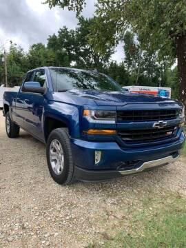 2018 Chevrolet Silverado 1500 for sale at City to City Auto Sales in Richmond VA