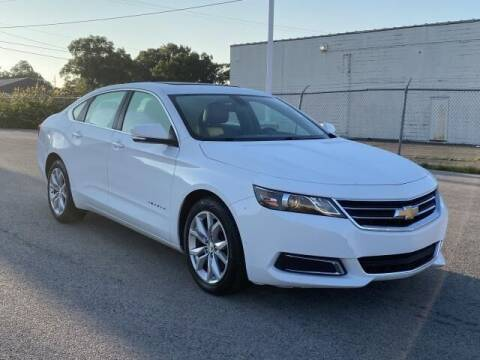 2016 Chevrolet Impala for sale at Betten Baker Preowned Center in Twin Lake MI