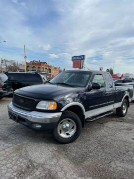 2000 Ford F-150 for sale at Big Bills in Milwaukee WI
