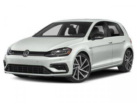 2019 Volkswagen Golf R for sale at BEAMAN TOYOTA in Nashville TN