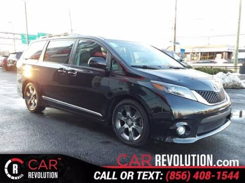 2015 Toyota Sienna for sale at Car Revolution in Maple Shade NJ