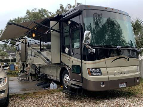 2008 Tiffin Phaeton for sale at Kill RV Service LLC in Celina OH