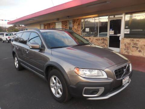 2009 Volvo XC70 for sale at Auto 4 Less in Fremont CA