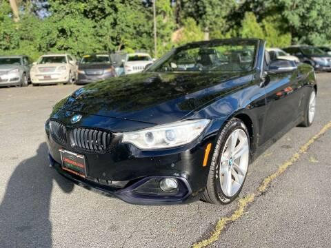 2016 BMW 4 Series for sale at Bloomingdale Auto Group in Bloomingdale NJ