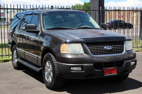 2006 Ford Expedition for sale at Avanesyan Motors in Orem UT