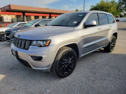 2019 Jeep Grand Cherokee for sale at Rizza Buick GMC Cadillac in Tinley Park IL