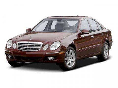 2008 Mercedes-Benz E-Class for sale at Jeff D'Ambrosio Auto Group in Downingtown PA