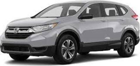 2017 Honda CR-V for sale at Head Motor Company - Head Indian Motorcycle in Columbia MO