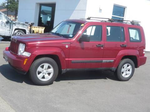 2011 Jeep Liberty for sale at Price Auto Sales 2 in Concord NH