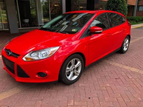 2014 Ford Focus for sale at WDAS in Lennox CA