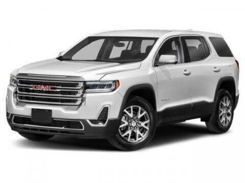 2021 GMC Acadia for sale at AutoJacksTX.com in Nacogdoches TX