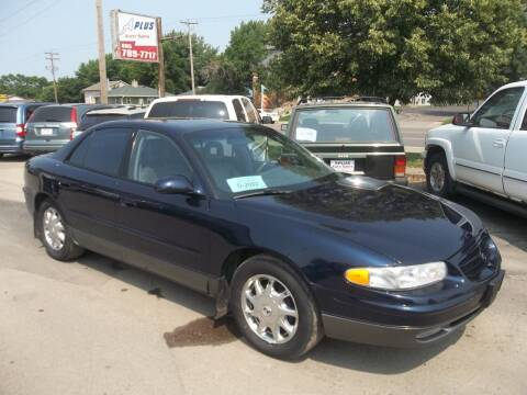 2002 Buick Regal for sale at A Plus Auto Sales in Sioux Falls SD