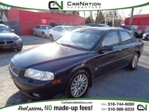 2006 Volvo S80 for sale at CarNation AUTOBUYERS, Inc. in Rockville Centre NY