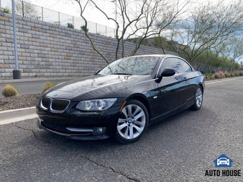2013 BMW 3 Series for sale at AUTO HOUSE TEMPE in Tempe AZ