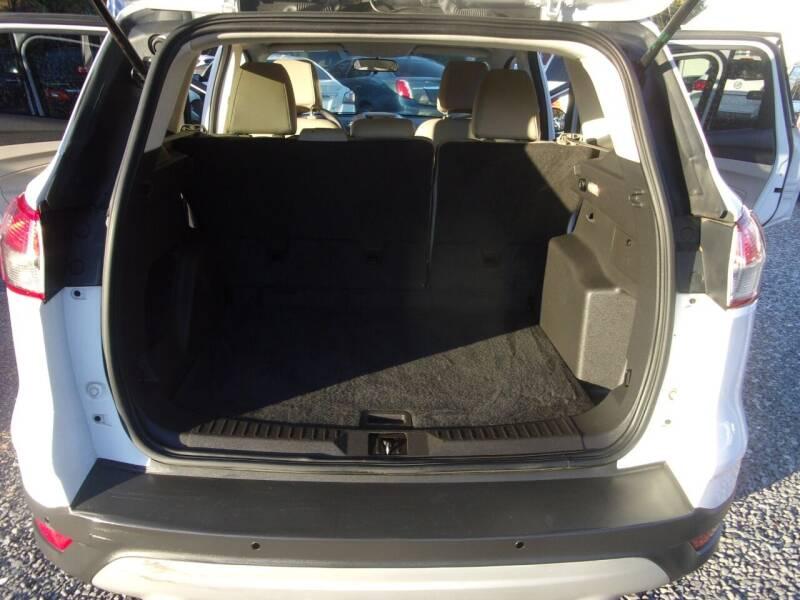 2014 Ford Escape AWD SE 4dr SUV - Lanham MD