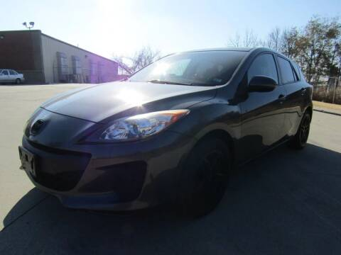 2013 Mazda MAZDA3 for sale at A & A IMPORTS OF TN in Madison TN