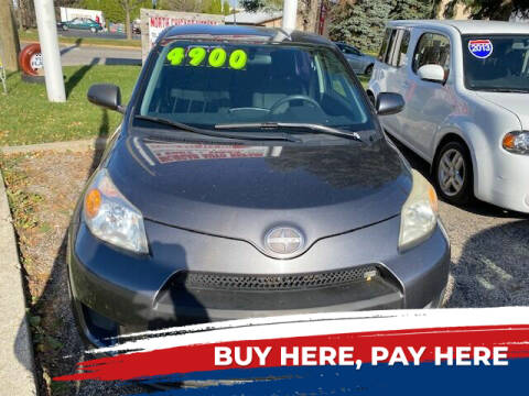 2009 Scion xD for sale at NORTH CHICAGO MOTORS INC in North Chicago IL