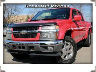 2009 Chevrolet Colorado for sale at Rockland Automall - Rockland Motors in West Nyack NY