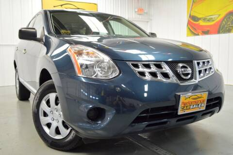 2014 Nissan Rogue Select for sale at Performance car sales in Joliet IL