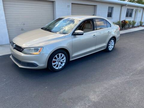 2014 Volkswagen Jetta for sale at Ultimate Autos of Tampa Bay LLC in Largo FL