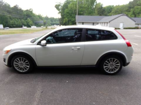 2011 Volvo C30 for sale at West End Auto Sales LLC in Richmond VA