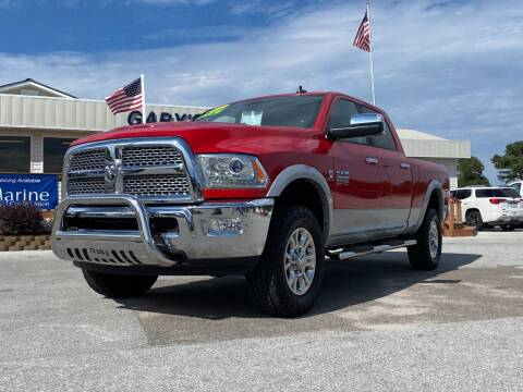 2015 RAM Ram Pickup 2500 for sale at Gary's Auto Sales in Sneads NC