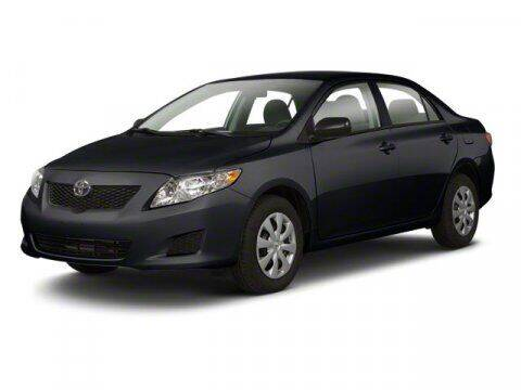 2010 Toyota Corolla for sale at Stephen Wade Pre-Owned Supercenter in Saint George UT