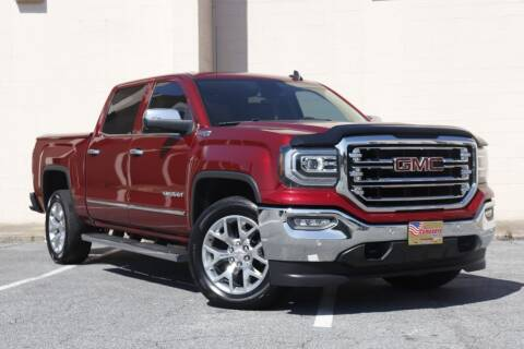 2018 GMC Sierra 1500 for sale at El Compadre Trucks in Doraville GA