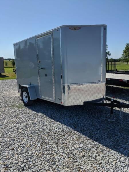 2020 H&H H7210SFTV-035 for sale at Wheel - N - Deal Auto Sales Inc in Fairbury NE