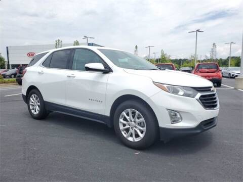 2018 Chevrolet Equinox for sale at Southern Auto Solutions - Lou Sobh Kia in Marietta GA