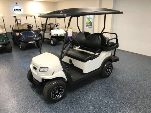 2020 Club Car Onward for sale at Jim's Golf Cars & Utility Vehicles - DePere Lot in Depere WI