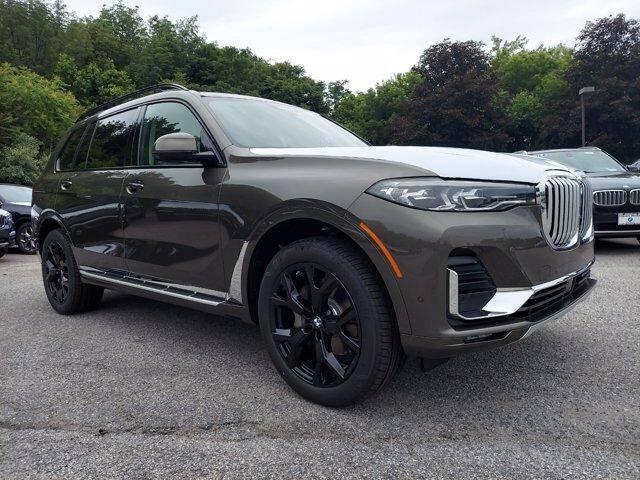 2021 BMW X7 for sale in Newton, NJ
