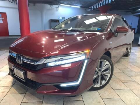 2018 Honda Clarity Plug-In Hybrid for sale at EUROPEAN AUTO EXPO in Lodi NJ