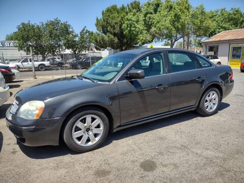 2007 Ford Five Hundred for sale at Larry's Auto Sales Inc. in Fresno CA