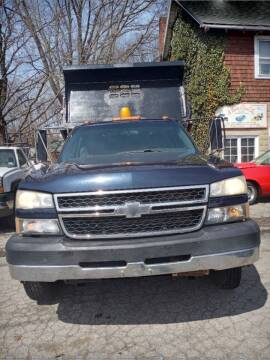 2006 Chevrolet Silverado 3500HD for sale at A Better Deal in Port Murray NJ