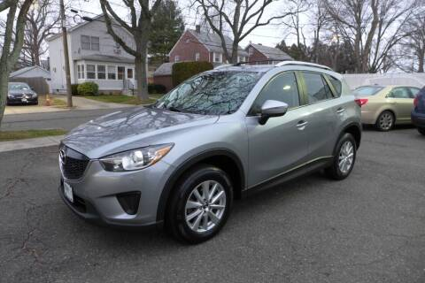 2015 Mazda CX-5 for sale at FBN Auto Sales & Service in Highland Park NJ