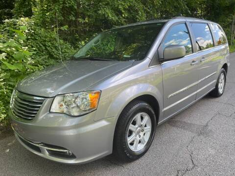 2013 Chrysler Town and Country for sale at DMV Automotive in Falls Church VA