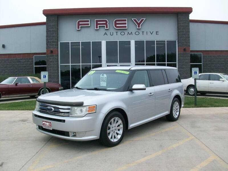 2009 Ford Flex for sale at Frey Automotive in Muskego WI