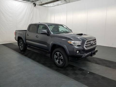 2017 Toyota Tacoma for sale at Automotive Toy Store LLC in Mount Carmel PA