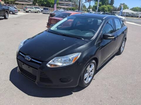 2014 Ford Focus for sale at Progressive Auto Sales in Twin Falls ID