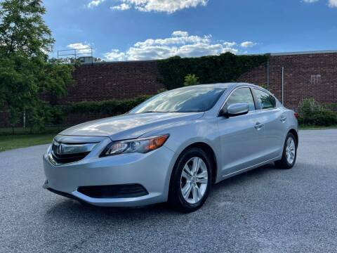 2013 Acura ILX for sale at RoadLink Auto Sales in Greensboro NC