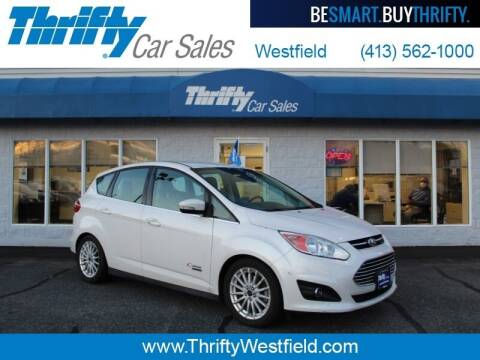 2016 Ford C-MAX Energi for sale at Thrifty Car Sales Westfield in Westfield MA