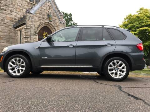 2011 BMW X5 for sale at Reynolds Auto Sales in Wakefield MA
