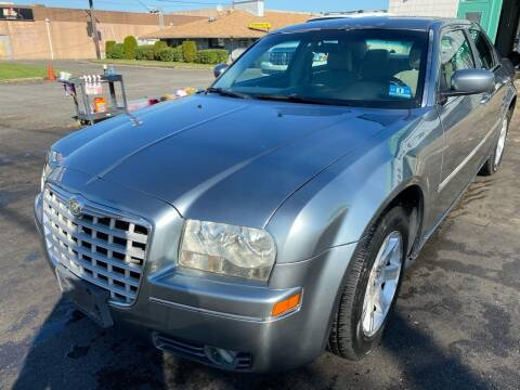2007 Chrysler 300 for sale at MFT Auction in Lodi NJ