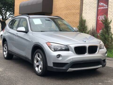 2014 BMW X1 for sale at Auto Imports in Houston TX