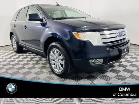 2008 Ford Edge for sale at Preowned of Columbia in Columbia MO