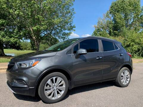 2018 Buick Encore for sale at LAMB MOTORS INC in Hamilton AL